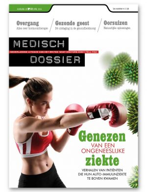 Medisch Dossier magazine 1802 april 2016